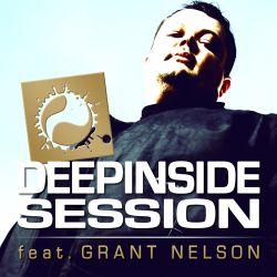 DEEPINSIDE SESSION TOUR feat GRANT NELSON @ QUEEN CLUB Paris (Part.1)