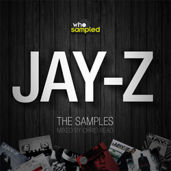 "WhoSampled guest mix: ""Jay Z The Samples"""