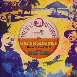 DJ Muro - Cool Side/ Dig on Summer