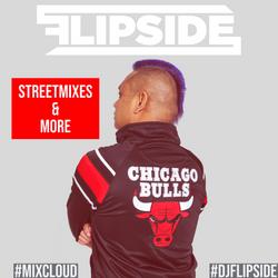 Flipside B96 Streetmix, September 20, 2019