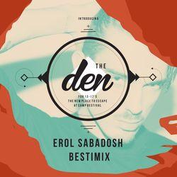 Bestimix 129: Erol Sabadosh