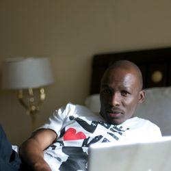 DJ EDU #AfroBoss 25-1-13
