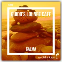 Guido's Lounge Cafe Broadcast 0398 Calma (20191018)