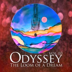 Odyssey Vol 10 - The Loom Of A Dream