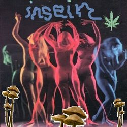 InSein Radio - Mushroom Harvest Music Pt. 69