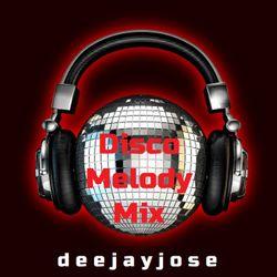 Disco Melody Mix by deejayjose
