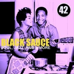 Black Sauce Vol.42.