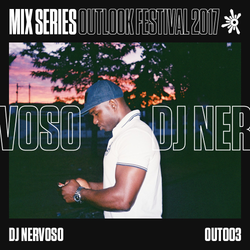 DJ Nervoso - Outlook 2017 Mix Series #3