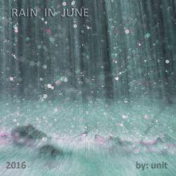 Rain In June