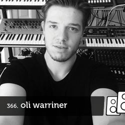 Soundwall Podcast #366: Oli Warriner