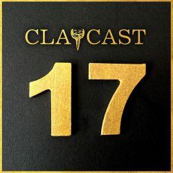 CLAPCAST #17