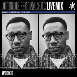 Wookie - Outlook Live Series 2017