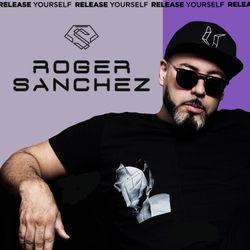 Release Yourself Radio Show #939 Roger Sanchez Recorded Live @ Glitterbox Closing, Hï Ibiza