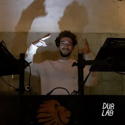 dublab Session w/ Michi Glasl