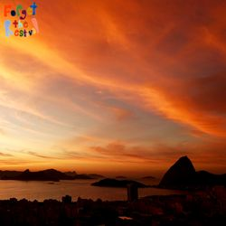 Forget The Restival - Brazilian Sunrise Mix