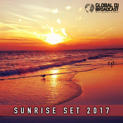 Global DJ Broadcast Jul 20 2017 - Sunrise Set