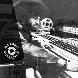 Artist Focus: Norman Whitfield - Selected by Richie Anderson (May '20)