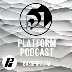 1 Hour of Drum & Bass - Platform Project August 2017 - feat. D.E.D guest mix hosted by Dj Pi