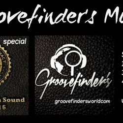 The Deeper Groovefinder's #Episode10 on morebass