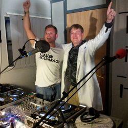 So Called Scumbags / Bestival Radio 2012