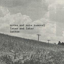 Cole Pierce - Later