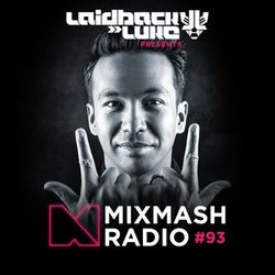 Laidback Luke presents: Mixmash Radio 105
