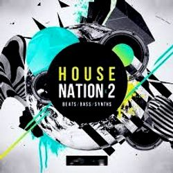 House Nation Vol 2- Back To Basics.