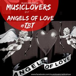 "MusicLovers #017 - Special ""Angels of Love"""