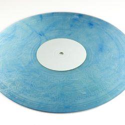 DA BLUE EYED EP