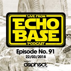 ECHO BASE No.91