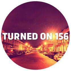 Turned On 156: Robag Wruhme, Glenn Underground, Barker & Baumecker, Of Norway, New Jackson