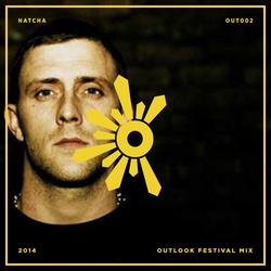 Hatcha: Outlook Festival 2014 mix series #2