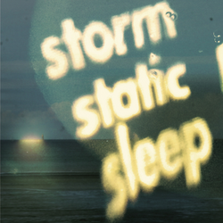 Storm Static Sleep: A Post-Rock Mix