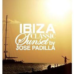 Ibiza Classic Sunset by Jose Padilla