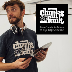 Chunks of Funk vol. 40: Black Flower, Swindle, DJ Shadow, João Gilberto, René Costy, Rose Royce, …
