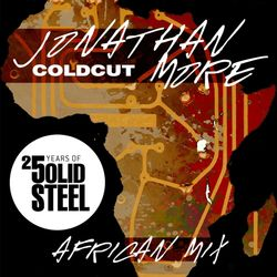 Solid Steel Radio Show 14/6/2013 Part 3 + 4 - Coldcut