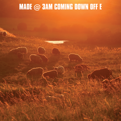 KLF - Made @ 3AM Coming Down Off E