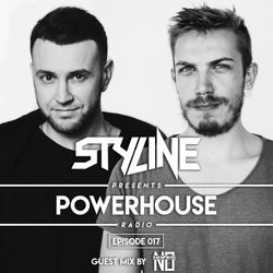 Power House Radio #17 (No Hopes Guestmix)
