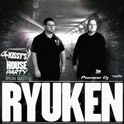 Kissy Sell Out & Ryuken @ Pioneer DJ Radio