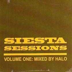 Halo - Siesta Sessions (vol.1) 2002