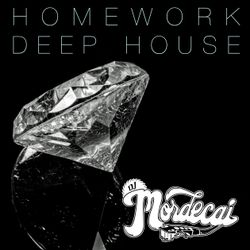 HOMEWORK - DEEP HOUSE