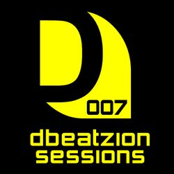 Dbeatzion Sessions 007 [October 2012]