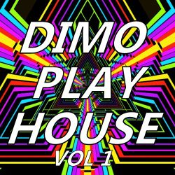 Dimo Play House Vol 1-Unmixed Session -  Winter 2017-