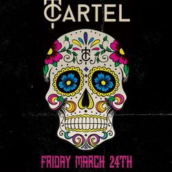 Daddy's Groove LIVE @ Cartel Night Miami 2017