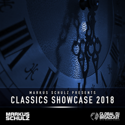 Global DJ Broadcast Classics Showcase 2018