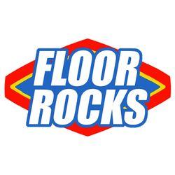 FLOOR ROCKS 9