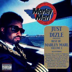 @JustDizle - Best Of Marley Marl Vol.1