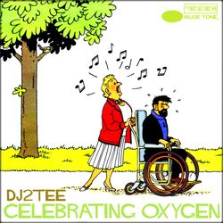 Celebrating Oxygen