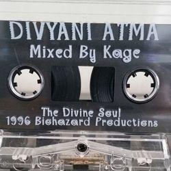 Kage - Divyani Atma (Divine Soul) side.I