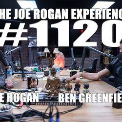 #1120 - Ben Greenfield